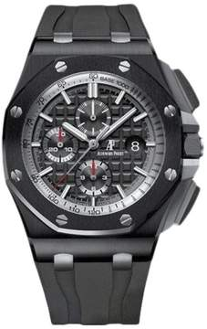 Audemars Piguet Royal Oak Offshore Ceramic 44mm Watch