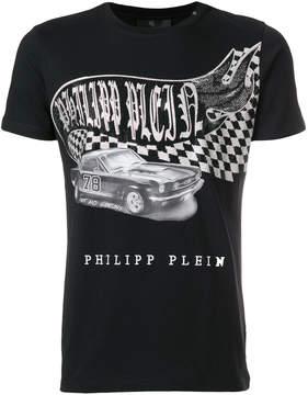 Philipp Plein Fast & Glorious T-shirt