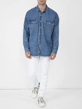 Fear Of God Denim oversized shirt