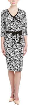 Basler Sheath Dress