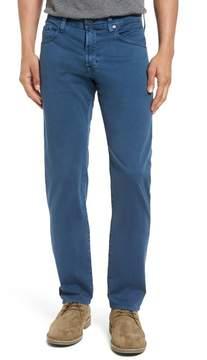 AG Jeans Tellis SUD Modern Slim Stretch Twill Pants - 34\ Inseam