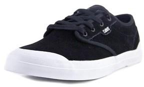 DVS Shoe Company Cedar Round Toe Suede Sneakers.