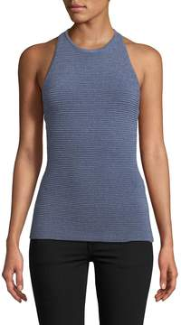 C/Meo COLLECTIVE Women's Marled Tank Top