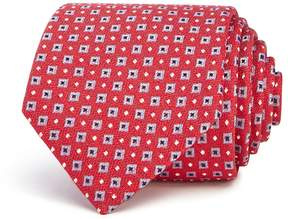Bloomingdale's The Men's Store at Mini Squares Classic Tie - 100% Exclusive