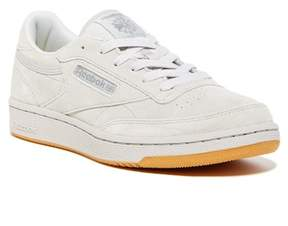 Reebok Club C 85 Sneaker (Big Kid)