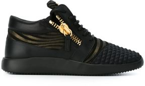 Giuseppe Zanotti Design Runner low-top sneakers