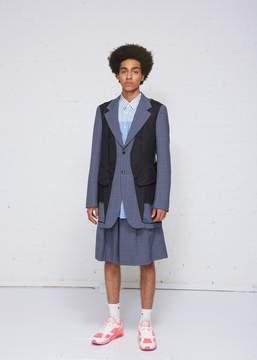 Comme des Garcons Multi Fabrics Jacket