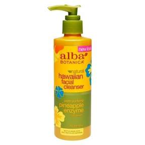 Alba Facial Cleanser Lotion Pore Purifying Pineapple Enzyme