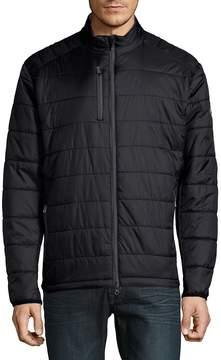 Callaway Men's Full Zip Puffer Jacket