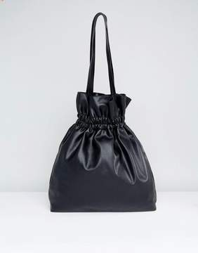 ASOS Drawstring Shopper Bag