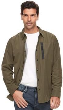 Marc Anthony Men's Slim-Fit Shirt Jacket