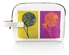 M·A·C MAC Mac Cosmetic Makeup Bag Petite Bag By Francois Berthoud.