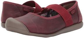 Keen Sienna MJ Leather Women's Maryjane Shoes