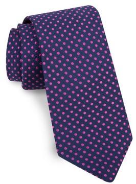 Ted Baker Men's Woven Silk Tie