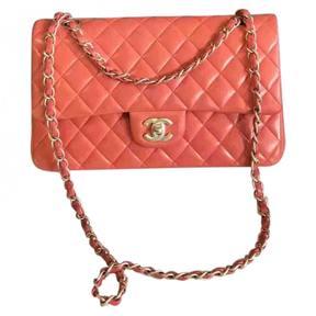 Timeless leather handbag