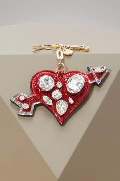 Miu Miu Heart charm