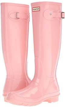 Hunter Tall Gloss Women's Shoes