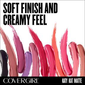 Cover Girl Katy Kat Matte Lipstick, Sphynx