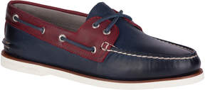 Sperry Gold Cup Authentic Original Roustabout Boat Shoe