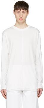 Damir Doma White Tre T-Shirt