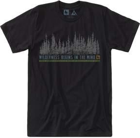 Hippy-Tree Hippy Tree Woodside T-Shirt