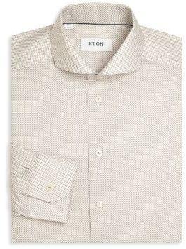 Eton Regular-Fit Dress Shirt