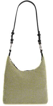 Topshop Diana Mesh Shoulder Bag