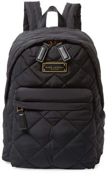 Marc Jacobs Women's Quilted Solid Backpack