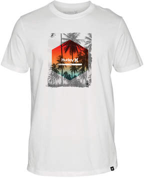 Hurley Men's Color View T-Shirt