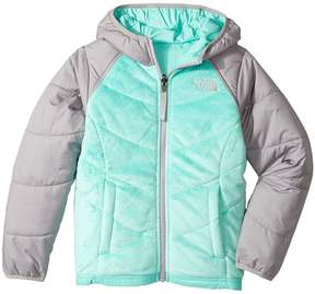 The North Face Kids Reversible Perseus Jacket Girl's Coat