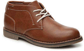 Steve Madden Boys Boys Youth Chukka Boot