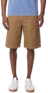 MAISON KITSUNÉ Plain Stan Bermuda Shorts