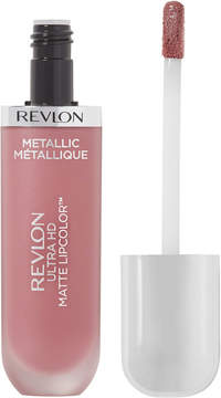 Revlon Ultra HD Matte Metallic Lipcolor - HD Glam