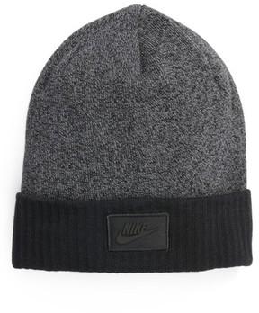 Nike Women's Knit Beanie - Black