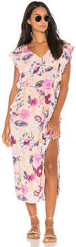 Seafolly Modern Love Cover Up
