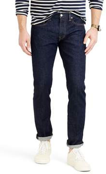 J.Crew 484 Slim Fit Stretch Jeans