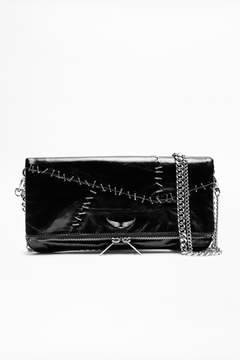 Zadig & Voltaire Zadig Voltaire Rock Staples Bag