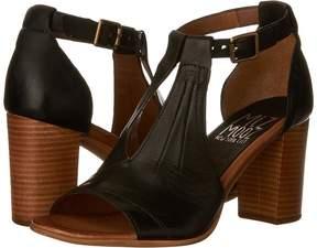 Miz Mooz Savannah High Heels