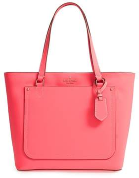 Kate Spade Thompson Street - Kimberly Leather Tote