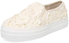 Alice + Olivia Women's Sasha Slip-On Sneaker