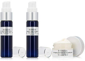 Bionova Anti-Aging Discovery Collection for Normal Dry Skin with UV Chromophores