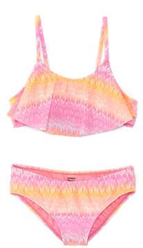 KensieGirl Capri Ombre Bikinii