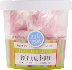 Fizz & Bubble Tropical Fruit Bubble Bath Candies