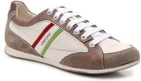 Geox Men's Andrea Sneaker