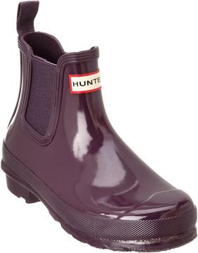 Hunter Women's Chelsea Gloss Boot
