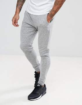 Blend of America Skinny Joggers in Gray