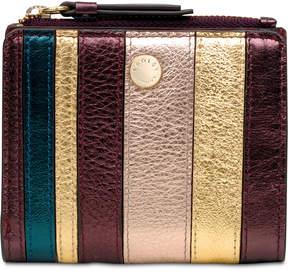 Radley London Clifton Hall Zip Around Leather Wallet
