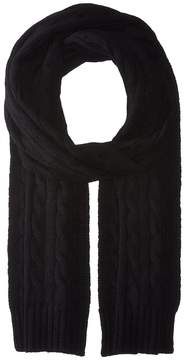 Polo Ralph Lauren Cashmere Classic Cable Scarf Scarves