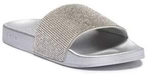 Bebe Fonda Slide Sandal