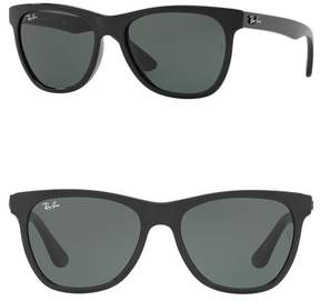 Ray-Ban Wayfarer 54mm Propionate Frame Sunglasses